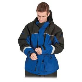 Куртка синяя, WILD 1037-2XL