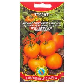 """Семена Томат """"Орлик"""" раннеспелый, 25 шт"""