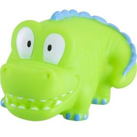 Игрушка для ванны «Крокодильчик»