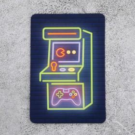 Магнит «Игровой автомат, 90-е» Ош