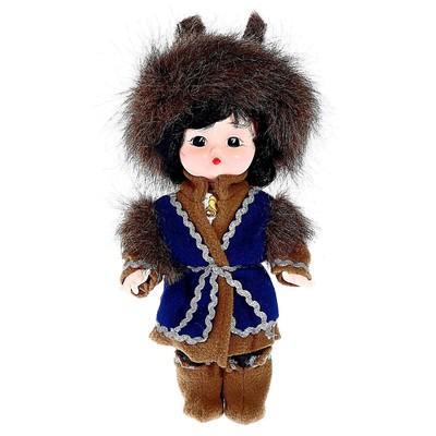 Кукла «Якут», 27 см, МИКС - Фото 1