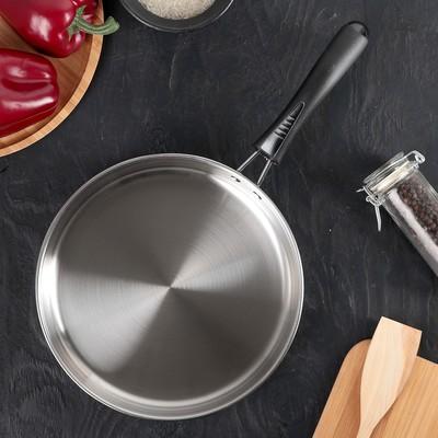 Сковорода «Трапеза», d=23 см - Фото 1