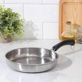 Сковорода «Трапеза», d=25 см