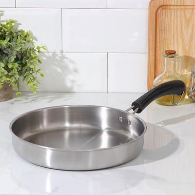 Сковорода «Трапеза», d=27 см