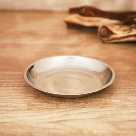 Тарелка «Мэйли», d=15 см Ош