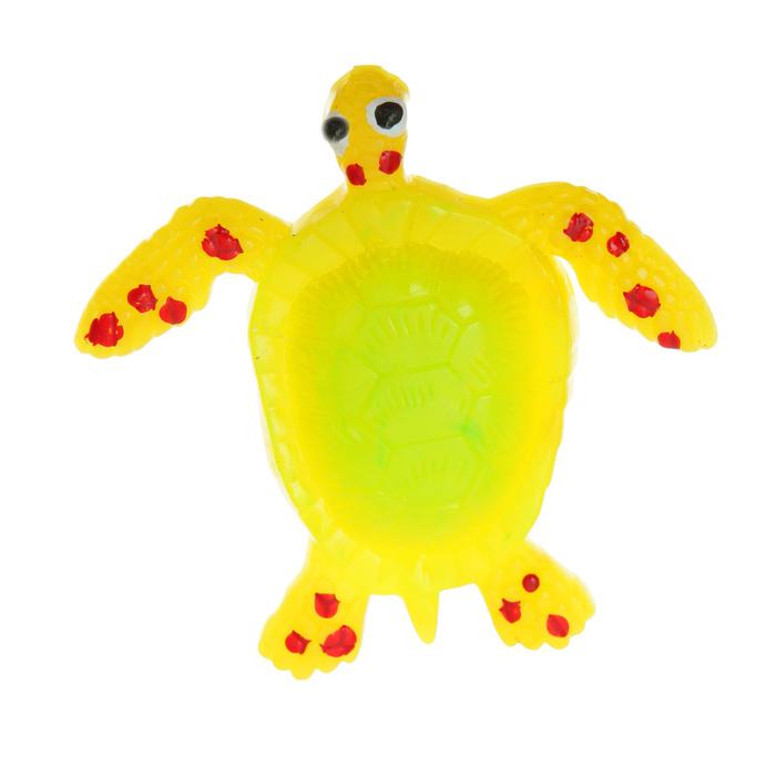 Липучка Черепаха