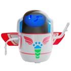 Робот «Герои в масках», световые и звуковые эффекты