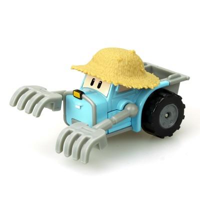 Машинка металлическая «Треки», 6 см - Фото 1
