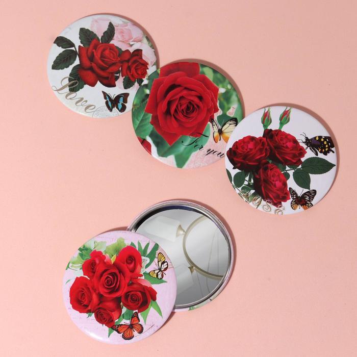 Зеркало «Розы», МИКС