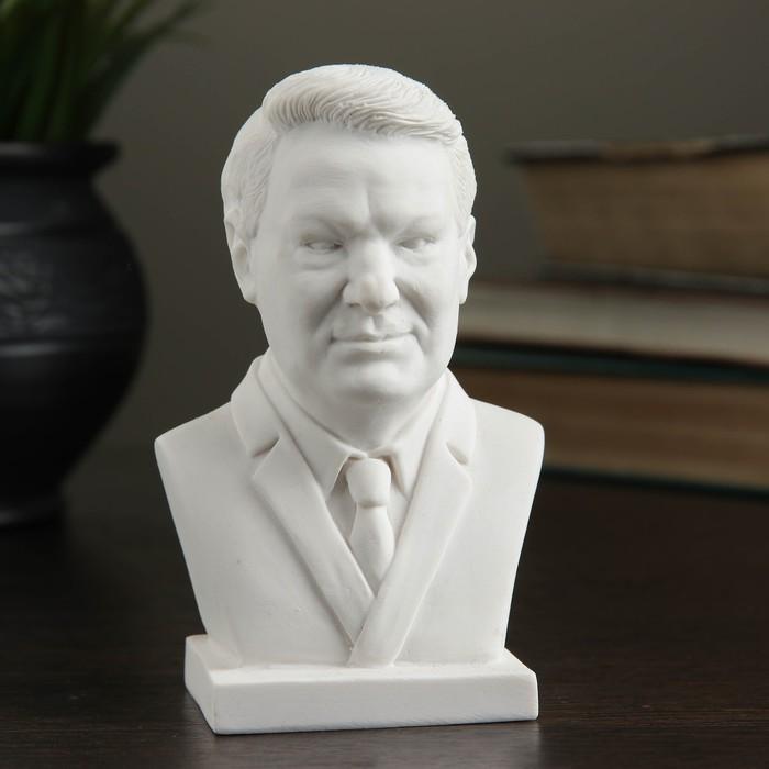 Бюст Ельцина 11см