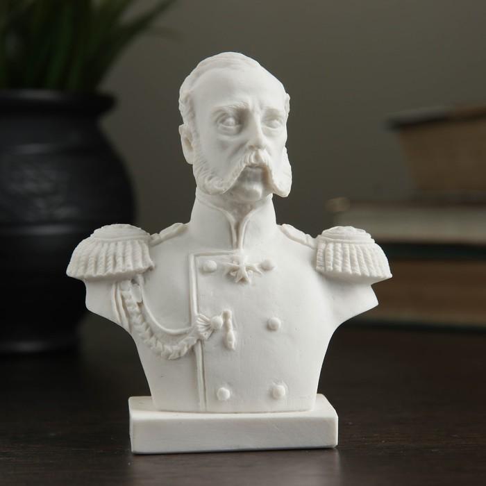 Бюст Александра II 9,5см