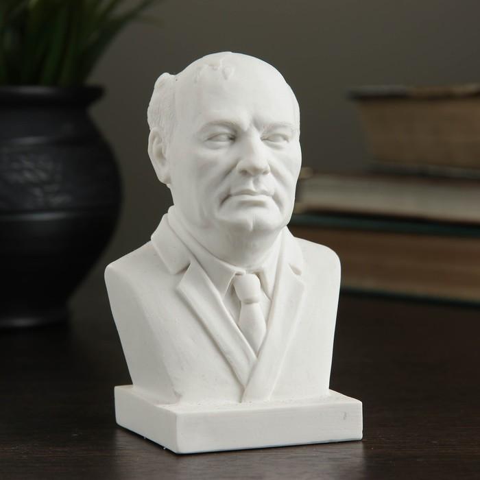 Бюст Горбачева 10,5см