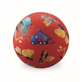 Мячик «Маленький строитель», 5