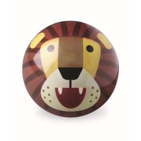 Мячик «Лев», 4»