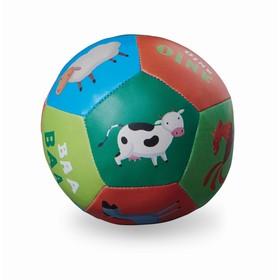 Мячик мягкий «Ферма»