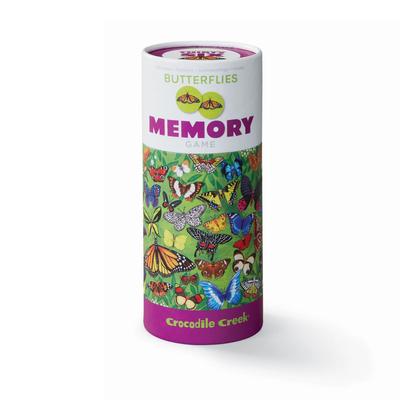 Игра-головоломка Мемори «Бабочки»