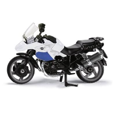 Игрушка «Полицейский мотоцикл» - Фото 1