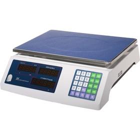 Весы ВР 4900-6-2 ДБ02, платформа 340х230, без стойки Ош