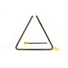 Треугольник FLIGHT FTR-7 Размер: 7'(18cм) Состав: металл, пластик МИКС