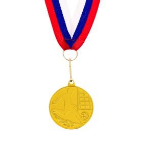 Медаль тематическая 146 'Футбол' Ош