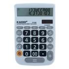 Калькулятор настольный, 12-разрядный, 307, двойное питание