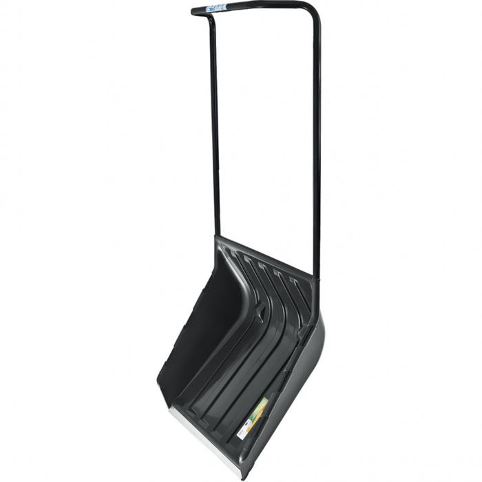 Движок пластиковый, размер ковша 70 ? 64 см, с колёсиками