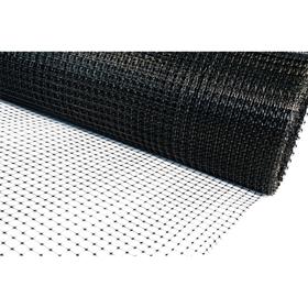 Сетка универсальная, 2 × 100 м, ячейка 6 × 6 мм, МИКС Ош