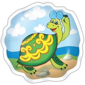 """Гель-пена для душа """"Черепаха"""" с ароматом жевательной резинки, 60 мл"""