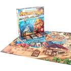 Настольная игра «Атлантида»
