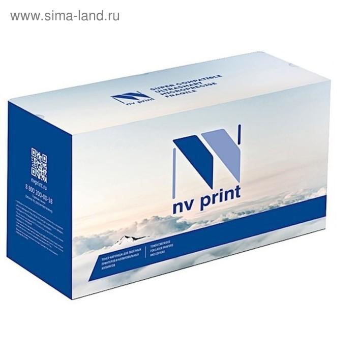 Картридж NV PRINT NV-106R02760 для Xerox Phaser 6020/6022/WorkCentre 6025 (1000k), голубой