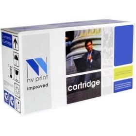 Картридж NV PRINT NV-106R02762 для Xerox Phaser 6020/6022/WorkCentre 6025 (1000k), желтый