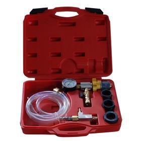 Приспособление вакуумной очистки и заправки системы охлаждения AE&T TA-G1012, до 90 psi Ош