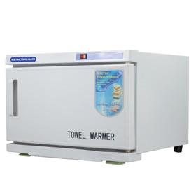 Нагреватель для полотенец RTD16А, 16 л, для 20-50 полотенец, 70°С Ош