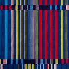 Постельное бельё «Экономь и Я» Геометрия евро 200×217 см, 220×240 см, 50×70 см - 2 шт, микрофайбер, 75 г/м² - Фото 3