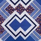 Постельное бельё «Экономь и Я» Якутяночка 1,5 сп. 143×215 см, 150×220 см, 50×70 см - 2 шт, микрофайбер, 75 г/м² - Фото 3