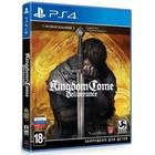 Игра для Sony PlayStation 4 Kingdom Come: Deliverance, особое издание
