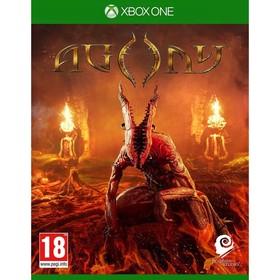 Игра для Xbox One Agony Ош
