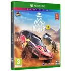 Игра для Xbox One Dakar 18. Издание первого дня