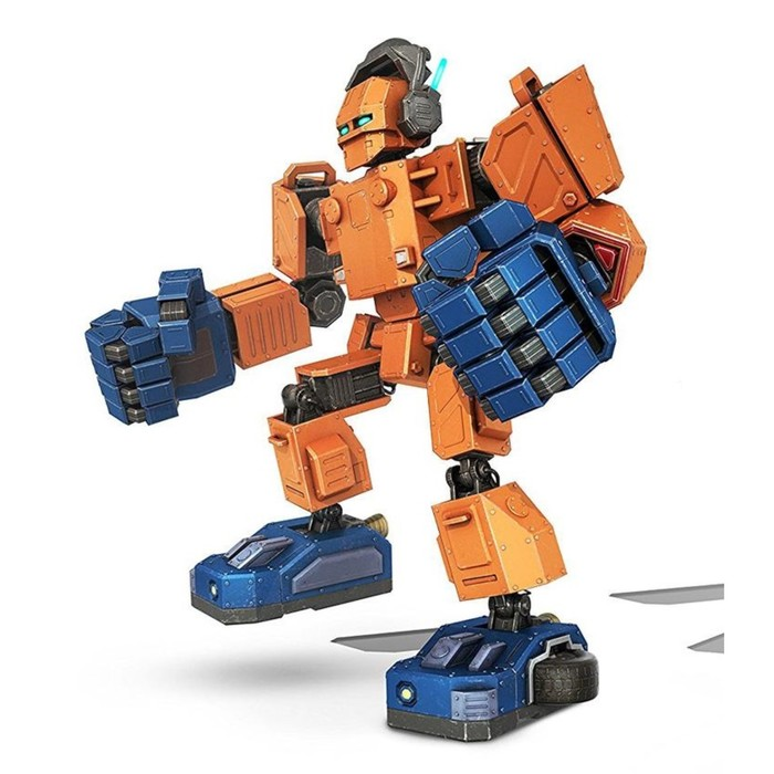 Аксессуар: Nintendo Labo: набор «Робот»