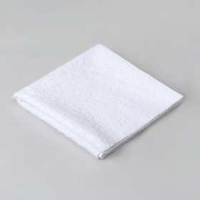 Пелёнка водонепроницаемая Крошка Я, 35×45 см, махра 100% хлопок, низ полиуретан Ош