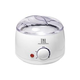 Воскоплав TNL wax 100, 100 Вт, 35-100 ºС, белый