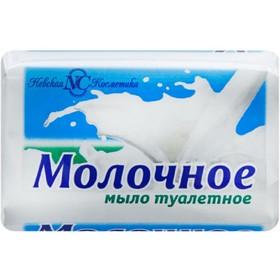 Мыло Молочное, 90 г