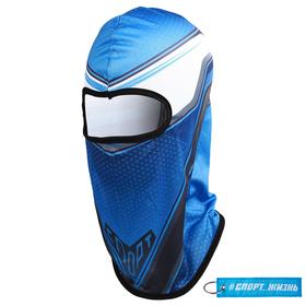 Набор «Спорт», балакалава спортивная 54,5 × 45 см, брелок 13,2 × 2,8 см Ош