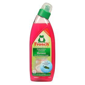 Очиститель для унитаза Frosch «Малина», 750 мл