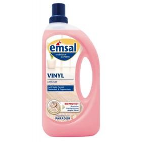 Средство для ухода за виниловыми покрытиями Emsal, 1 л