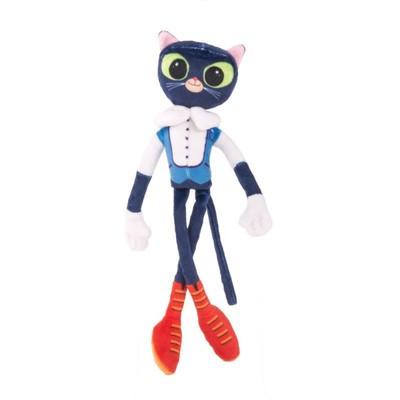 Мягкая игрушка «Кот Учёный», 25 см - Фото 1