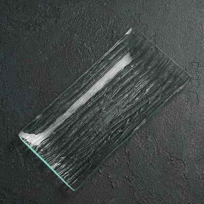 Блюдо «Акцент», 19,5×9,5 см - Фото 1