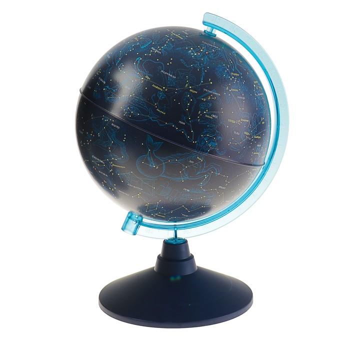 Глобус Звёздного неба, Классик Евро, диаметр 210 мм