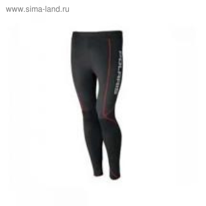 Термоштаны Wmn Black Ice Baselayer Pnt-M 286406103 Polaris