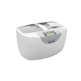 Стерилизатор SD-4820, ультразвуковой, таймер 90/180/280/380/480 сек, подогрев до 65°С, 2.5 л